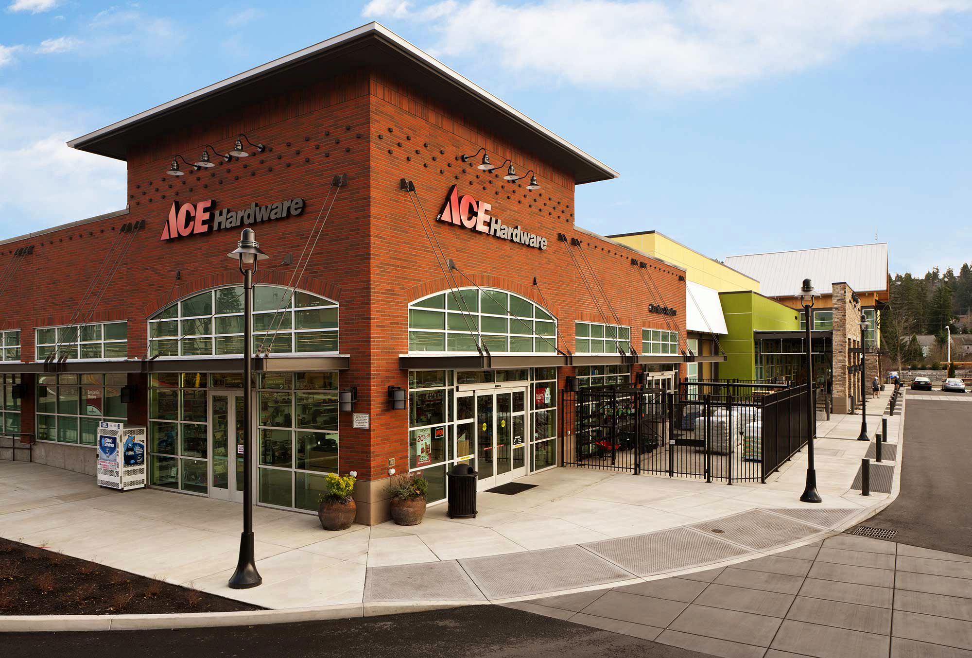 Ace Hardware at Progress Ridge TownSquare