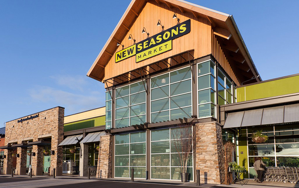 New Seasons Market at Progress Ridge TownSquare