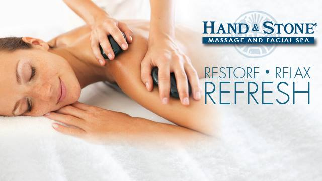 Hand and Stone Massage - Progress Ridge TownSquare