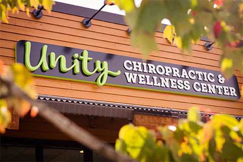 Unity Chiropractic at Progress Ridge