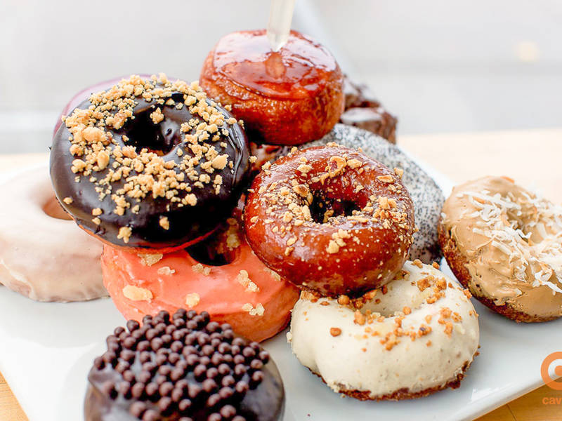 Blue Star Donuts Opens 7th Oregon Shop In Beaverton Nov. 11