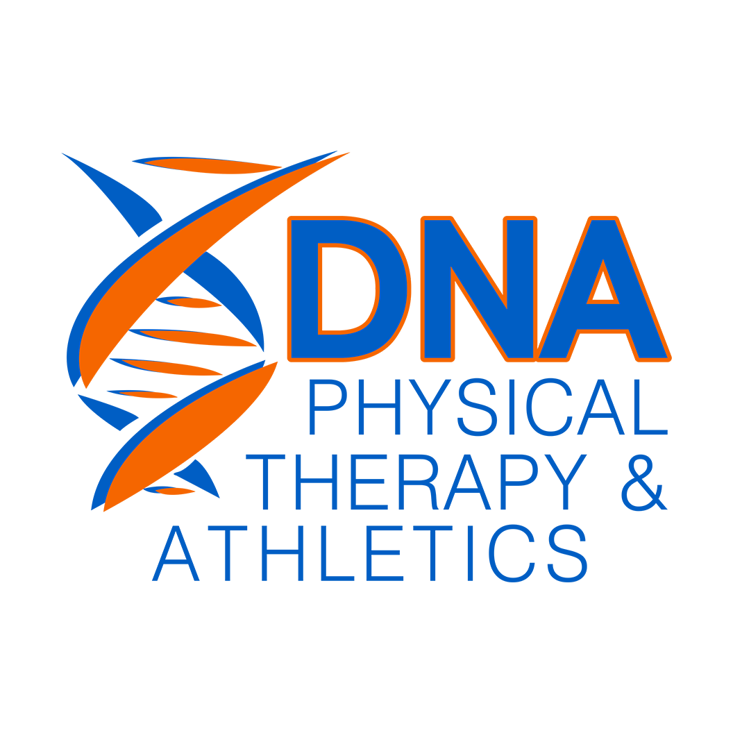DNA Physical Therapy & Athletics logo