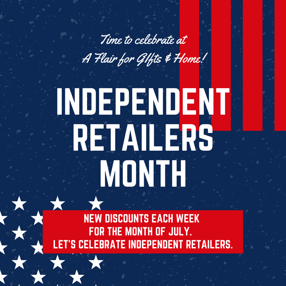 A Flair For Gifts & Home_Independent-Retailers-Month-July