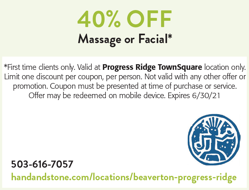 Hand and Stone Massage and Facial Spa online coupon