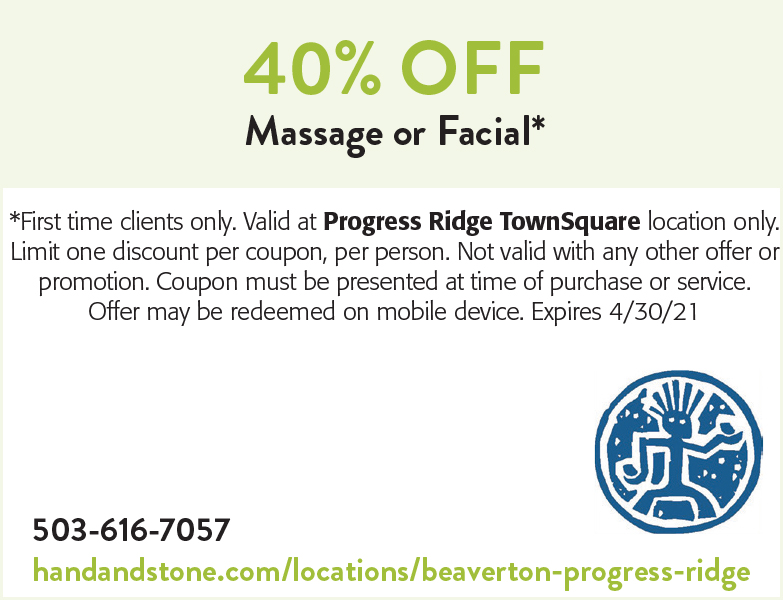 Hand and Stone Massage and Facial Spa coupon