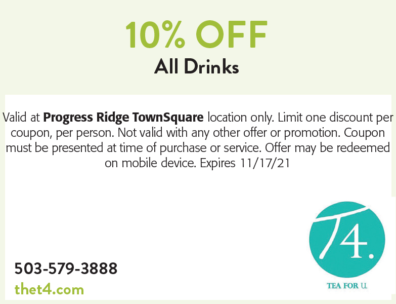 T4 online coupon